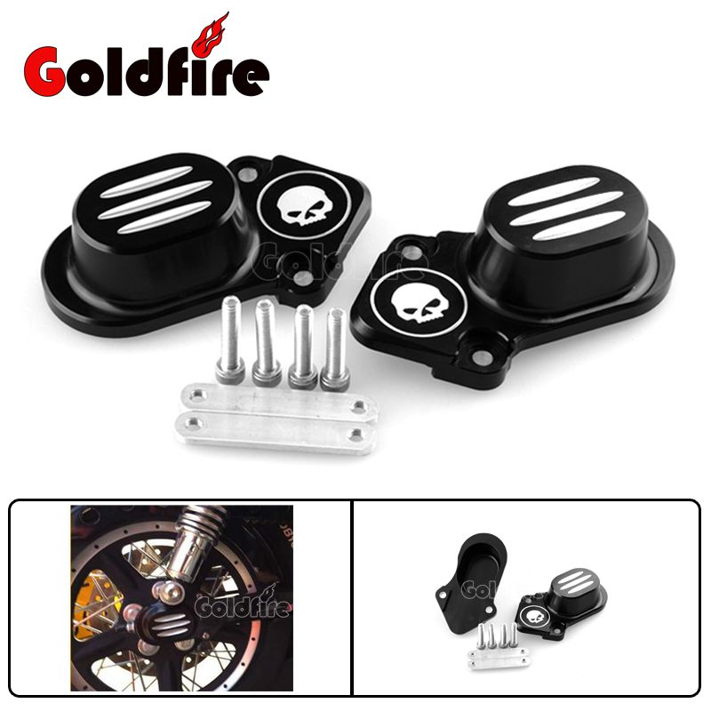 Black Motorcycle CNC Billet Aluminum Black Rear Axle Cover For Harley Sportster XL 883 1200 48 2005-2016 <br>