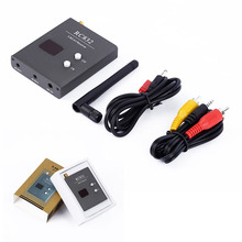 1Set Boscam RC832 FPV 5.8G 40CH Wireless AV Receiver 600MW 2db Wireless FPV Image