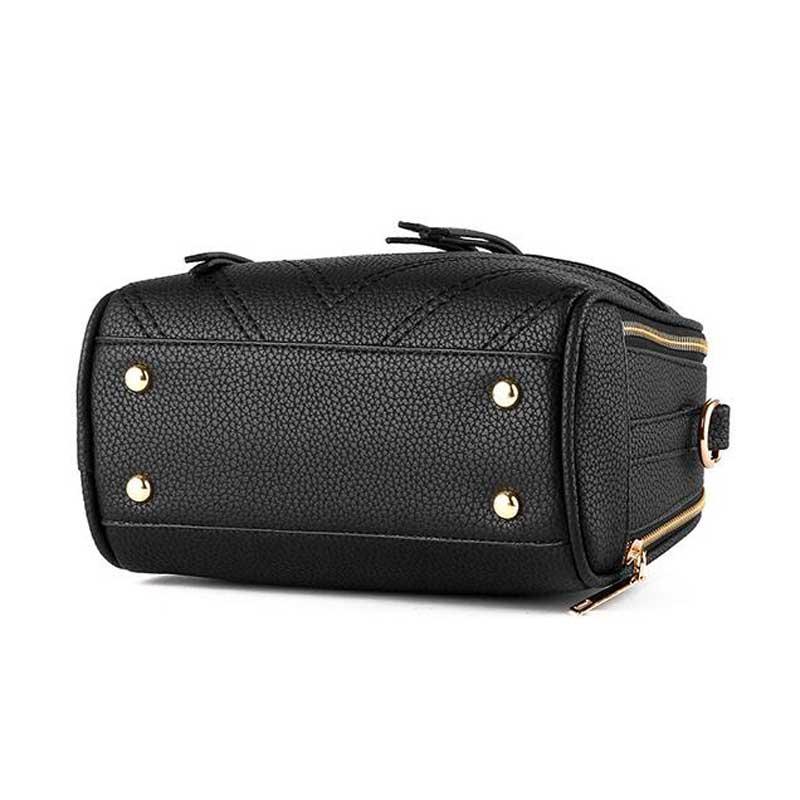 حقيبة الكتف للنساء بالوان متعددة 14