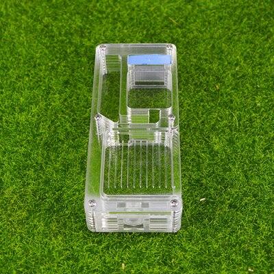 DIY z design luxury ant farm acrylic moisture with feeding area, insect ant  villa pet advanced mania farm ants