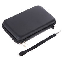 Buy Portable HDD Protection Bag Power Bank Hard Disk Drive Case EVA Skin Carry Hard Case Bag Pouch Nintendo 3DS XL LL Strap for $3.45 in AliExpress store