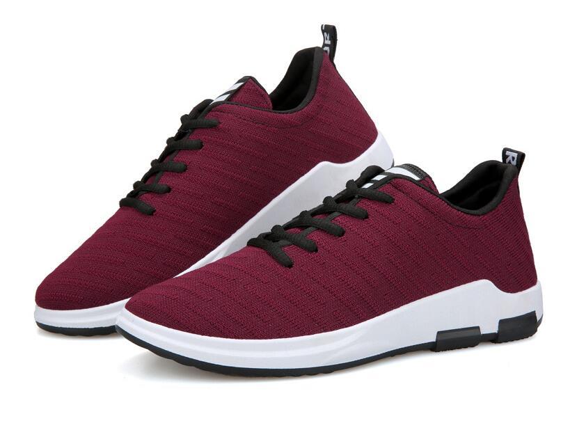 احذية رياضية رجالية خفيفة 26