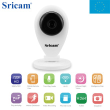 Buy EU ! Sricam SP009 Wifi IP Camera 720P 1.0MP CCTV Wireless Security Camera Baby Monitor Remote Control Camera for $26.58 in AliExpress store