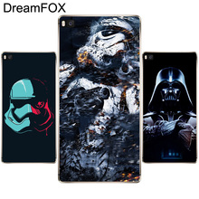 DREAMFOX K211 Star Wars Game Of Han Soft TPU Silicone Case Cover For Huawei P8 P9 P10 Lite Plus 2017 Honor 8 Lite Pro 9 6X(China)