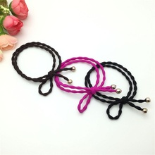 1PCS Chinese knot Hair Accessories For Women Headband,Elastic Bands For Hair Clips For Girls,Hair Band Hair Ornaments For Kids