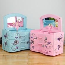 Popular Children Musical Jewelry BoxBuy Cheap Children Musical