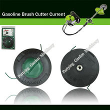 Free Shipping New style petrol grass mower grass trimmer head/brush cutter head grass cutting machine gasoline lawn mower D-22(China)