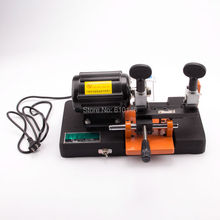 GOSO  238RS leaf lock key machine.key cutting machine 220v key duplicating machine  for making keys  locksmith tools