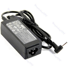 1PCS 19V 2.1A AC 100V-240V Converter Adapter Battery Charger Power Cord Supply 8.5cmx3.5cmx2.6cm For ASUS Netbook Laptop