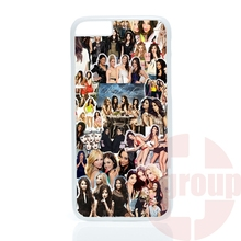 For Apple iPhone 4 4S 5 5C SE 6 6S 7 Plus 4.7 5.5 iPod Touch 4 5 6 TV Show Pretty Little Liars accessories Case