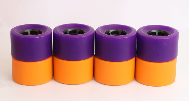 Skateboard Wheels (4)