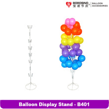 Party Decoration Metal Balloon Tree Display Stand B402