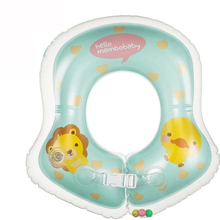 Baby Swim Ring Child Baby Armpits Ring Infant Children Inflatable Water Sitting Circle Boat Floating Seat Ring Seat Boat 1-5Y(China)