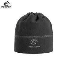TECTOP 3 en 1 Multi-Fonction Écharpe Cache-Cou Masque Chapeau D hiver  Cyclisme Randonnée Beanie Hommes Femmes Sport Cap ZRM119 11c2f4588b0