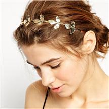 New-Fashion-Vintage-Tiara-Gold-Leaves-Crown-Bridal-Headband-Princess-Diadem-2017-Hair-Jewelry-Gift-Wedding