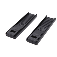New Arrival 2pcs/set Reed Case for Clarinet Sax Saxophone Protect Holds 4 Reeds Clarinet Parts & Accessories