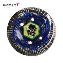 MOMEMO Beyblade Metal Fusion 4d Launcher Beyblade Metal Masters Set Mini Beyblade Toys for Sale Metal Fusion Gyroscope Toy(China)