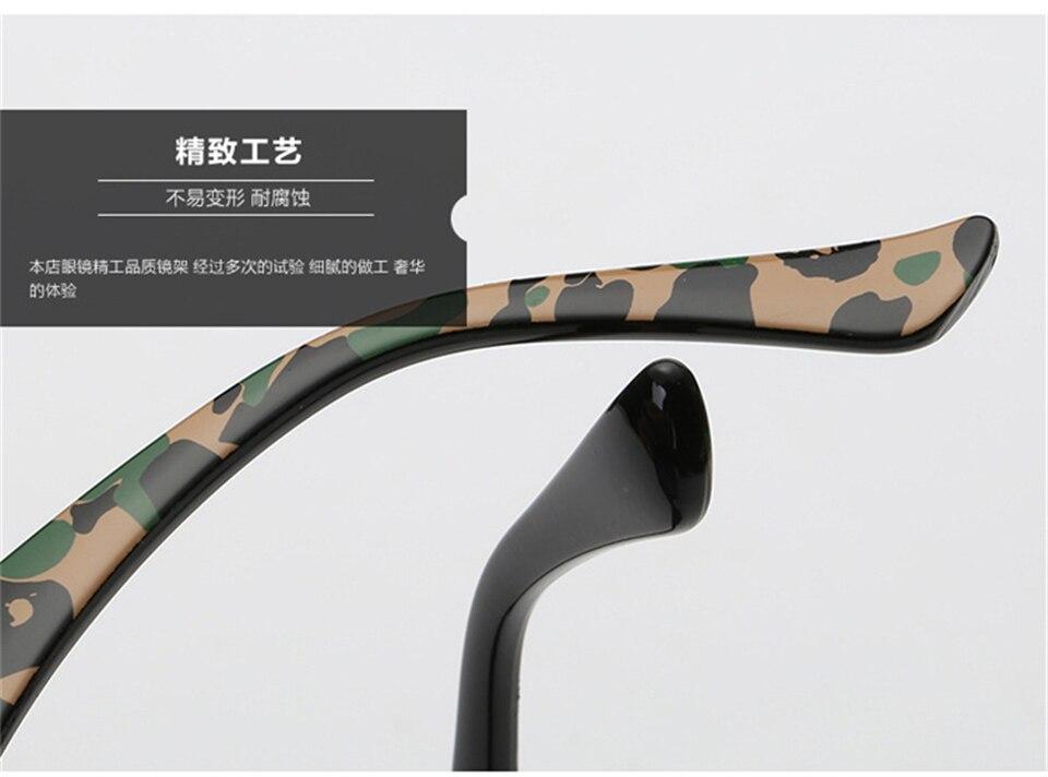 Fashion Kids Sunglasses lovely Sunglasses Mosaic Boys Girls Pixel Eyewares With Case Children Gift (11)