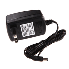 12V 2A Universal US Plug Converter Adapter Charger Switching Power Supply wall Changer travel adapter International Use
