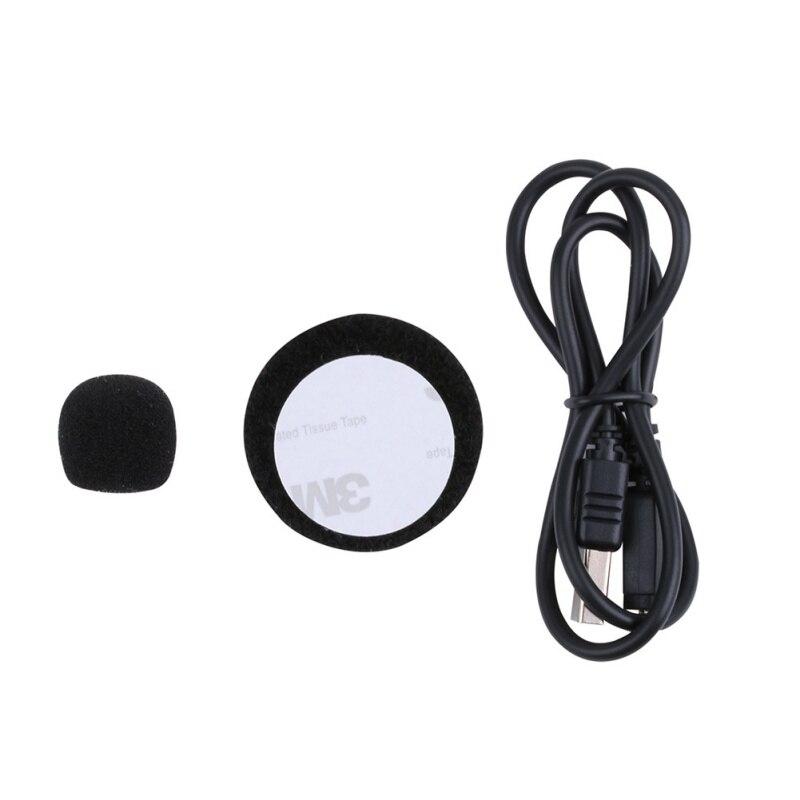 VIECAR-E200 Riding Motorcycle Helmet Bluetooth Walkie-Talkie / Double 300 Meters Bluetooth Intercom Headphones