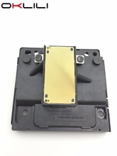 F197000 Printhead Print Head for Epson SX420W SX425W ME560 ME535 ME570 TX420 TX430 NX420 NX425 SX420 SX425 SX430(China)
