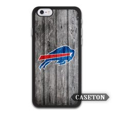 Buffalo Bills American Football Case For iPhone 7 6 6s Plus 5 5s SE 5c 4 4s and For iPod 5