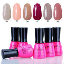 Perfect Summer Nail Polish UV LED Gel Polish Long Lasting Nail Gel Lacquer Soak off Nail Art Nail UV Gel