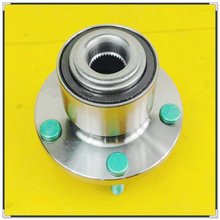 BRAND NEW FRONT WHEEL HUB + BEARING KIT FOR FORD FOCUS MK2 C-MAX 6M51 2C300 AC(China)