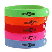 5 Anti Mosquito Bug Repellent Wrist Band Bracelet Insect Bug Lock Camping Mozzie