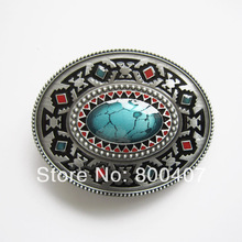 Wholesale Retail Western Totem Belt Buckle Factory Direct Fast Delivery Free Shipping BUCKLE-WT102(China)