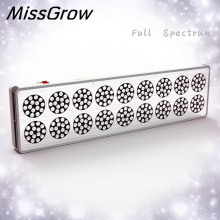 MissGrow Apollo 18 1350W LED Grow Light kit Full Spectrum With  Lens Pants Grow Faster Flower Bigger  High Yield  Hot style