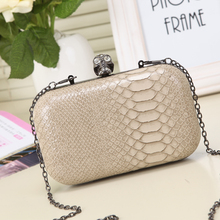 2016 New Style purse,Candy Handbag Clutch Evening Bag Serpentine messenger bag free shopping CW330