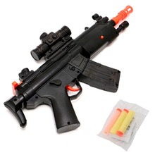 M89CHot! Plastic Infrared Sniper Rifle Toy Paintball Gun Water Crystal Bullet Kid Gift