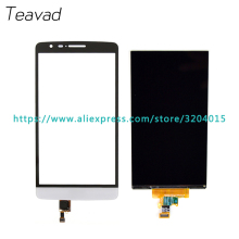 Buy Replacement part 5.0'' LG G3 mini G3S D725 D722 D724 D728 LCD Display Screen Touch Screen Digitizer Sensor+Tracking Code for $21.50 in AliExpress store