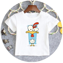 hot sale kids t shirts cartoon streetwear short sleeve casual o neck boys and girl t-shirts tops funny children t shirt homme