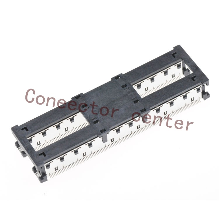 Board to Board CONN Connector 0.5mm Pitch 440PIN Height 7.45mm Female For TE  3-5353652-6<br>