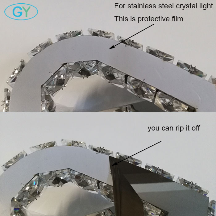 GY Crystal