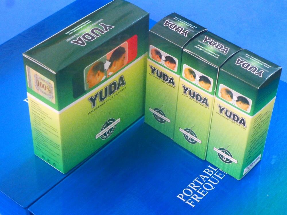 2016 New 3 bottles/set Yuda pilatory hair growth Hair treatment original Sunburst EXTRA STRENGTH<br>