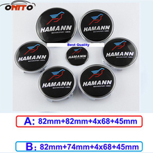 Best sale 7pcs Label Front Bonnet Trunk Cover Auto wheel cap Boot Logo Epoxy Resin Car steer wheel Center Badge Head Hood Emblem