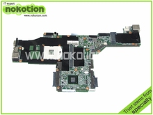 FRU 63Y1967 For Lenovo thinkpad T420 T420i Laptop motherboard QM67 DDR3 Socket PGA989 High Quanlity Mainboard Mother Boards