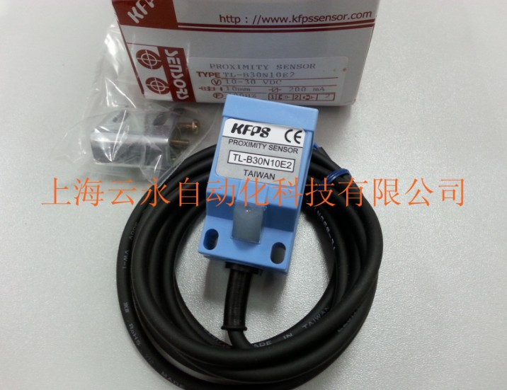 NEW  ORIGINAL TL-B30N10E2  Taiwan kai fang KFPS twice from proximity switch<br>