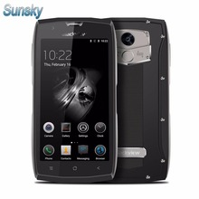 "Blackview BV7000 Pro 4G Smartphone 4GB RAM 64GB ROM IP68 Waterproof 5.0"" FHD MT6750T Octa Core Android 6.0 13.0MP Mobile Phone(China)"