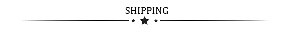 Shipping 950
