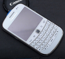 Original BlackBerry 9930 Cell Phone WI-FI  5MP camera QWERTY keyboard + Touch screen without camera version/ Free shipping