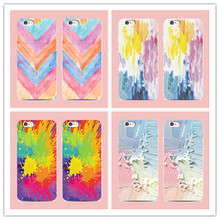 Personality Graffiti cover case For iPhone 5s 5c 6 6s 7 plus 4 4s samsung galaxy s3 S4 s5 s6 s7 edge Phone Cases(China)