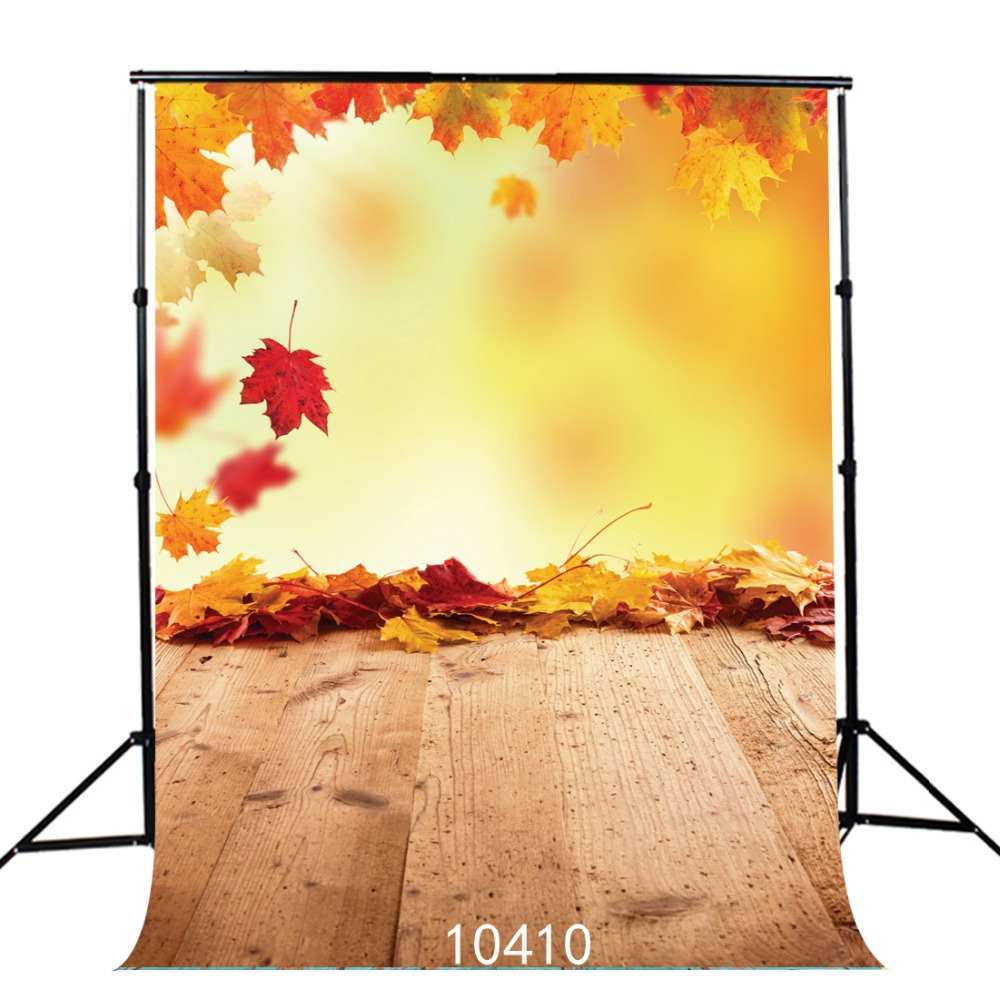 Autumn children photography background wood  Photography backdrops Photo background Background photograph sjoloon <br><br>Aliexpress