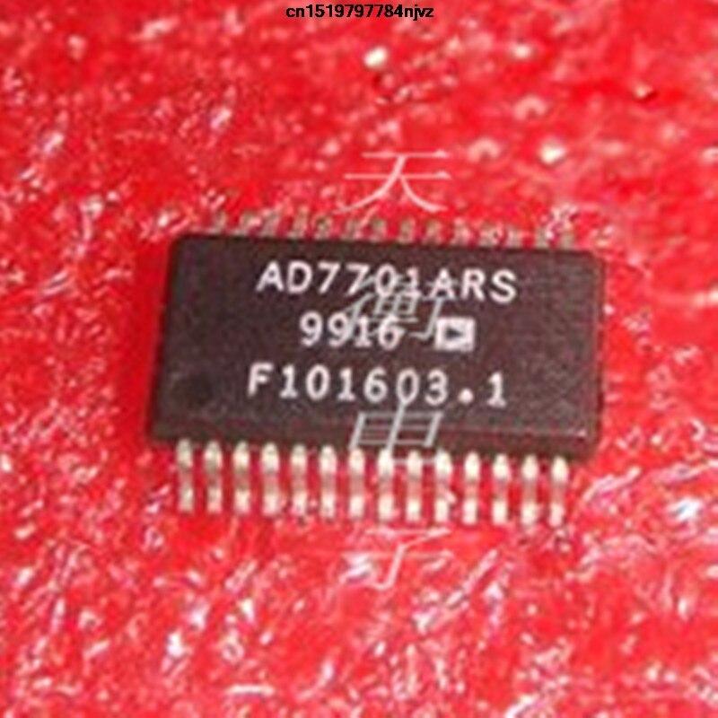 AD7701ARSZ AD7701 MSSOP 1PCS<br>