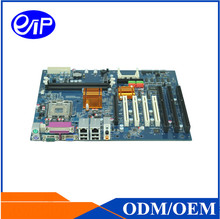 Low Price G41 LGA775 DDR3 Intel Micro ATX motherboard with VGA,8*USB Core 2 Duo/Core Duo/ Pentium 4/Pentium D/Celeron Processor