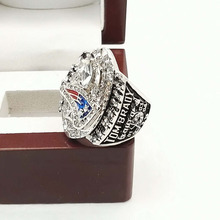 Buy Can Beat Rings, High 2004 New England Patriots World Championship Ring Wooden Boxes for $15.99 in AliExpress store