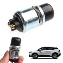 Car Track Engine Switch 12V 20A Boat Horn Push Button Start Starter Waterproof APR20_17